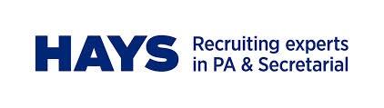 Hays PA & Secretarial Logo